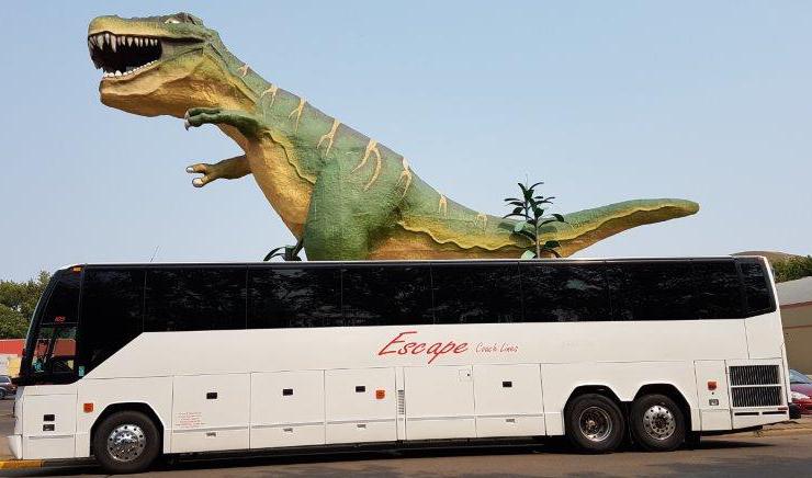 Escape Coach Lines Ltd.