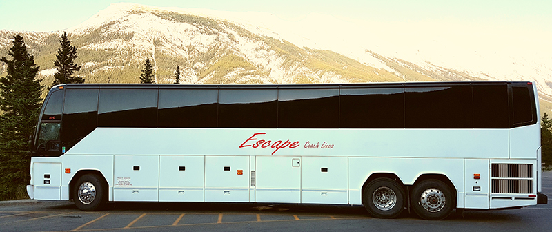 Escape Coach Lines Ltd.